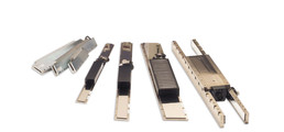 Sigma-5 Linear Motors